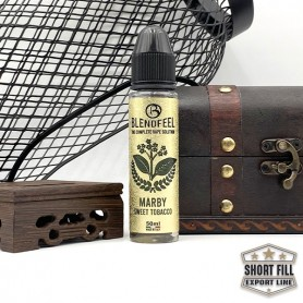 Blendfeel_Marby - Mix and Vape 50 mL