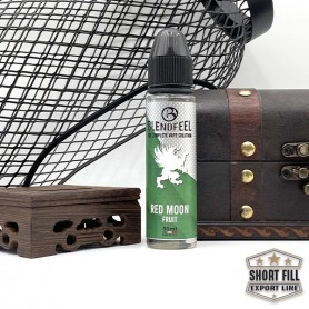 Blendfeel_Red Moon - Mix and Vape 50 mL