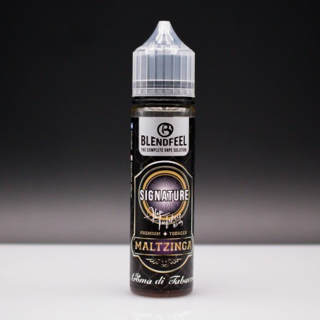 Maltzinga - Organic concentrated Flavor  20 + 40 mL